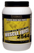 Muscle Juice 2544, 2,25 кг. Ultimate Nutrition
